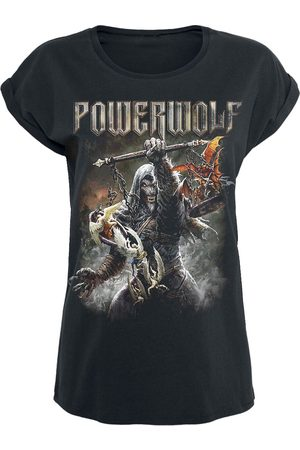 Powerwolf Call Of The Wild T-Shirt