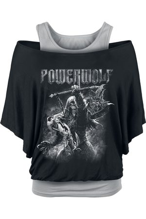 Powerwolf Call Of The Wild T-Shirt /