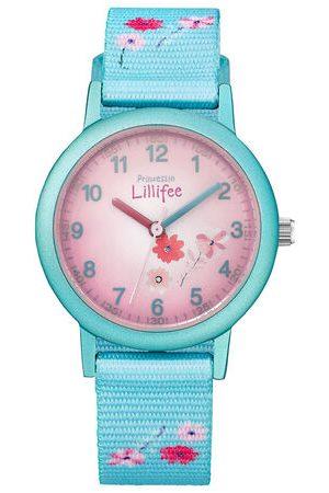 Prinzessin Lillifee Uhren - Quarzuhr, türkise