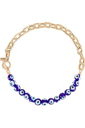 8 Other Reasons Evil Eye Chain Necklace in .