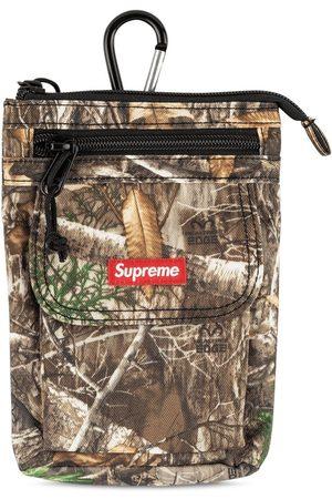 Supreme Rucksack mit Camouflage-Print