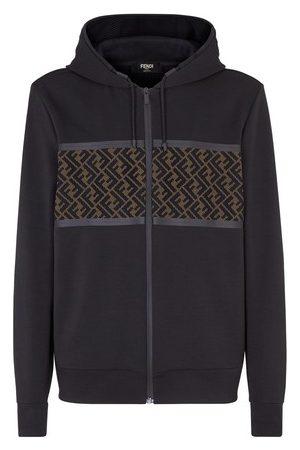 Fendi Herren Sweatshirts - Sweatshirt Aus Baumwolle