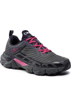CMP Damen Outdoorschuhe - Thiaky Wmn Trail Shoe 31Q9596 Nero U901