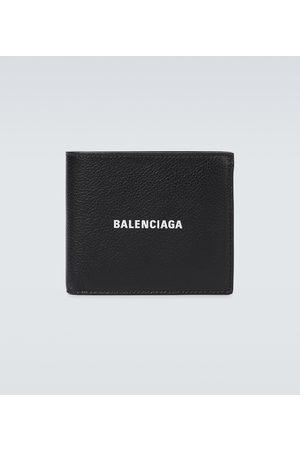 Balenciaga Geldbörsen & Etuis - Portemonnaie Cash aus Leder