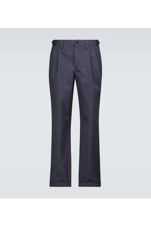 CARUSO Stretchhosen - Hose aus Stretch-Baumwolle