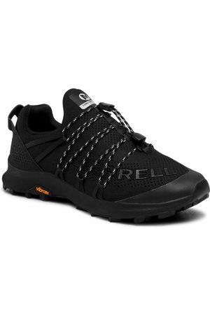 Merrell Herren Schuhe - Long Sky Sewn J002579 Black