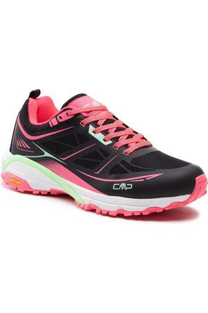 CMP Hapsu Wmn Nordic Walking Shoe 30Q9606 Nero/Gloss 84UE