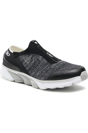 CMP Knit Jabbah Wmn Hiking Shoe 39Q9526 Nero U901