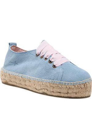 MANEBI Sneakers D M 3.0 E0 Placid Blue