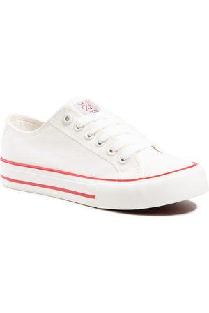 Cross Jeans HH2R4009C White