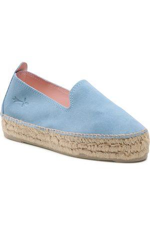 Manebi Slippers D M 3.0 D0 Placid Blue