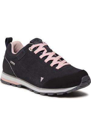 CMP Elettra Low Wmn Hiking Shoe Wp 38Q4616 Antracite/Pastel Pink 70UE
