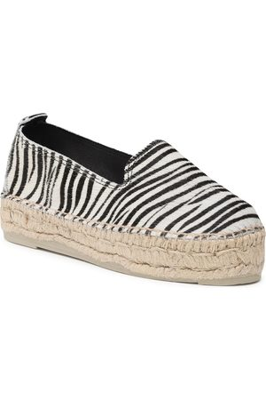 MANEBI Slippers D F 3.3 D0 Zebra