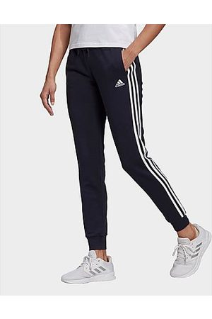 adidas Essentials French Terry 3-Streifen Hose - / - Damen, /