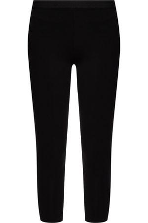 Dsquared2 Damen Leggings & Treggings - Leggings with logo , Damen, Größe: L