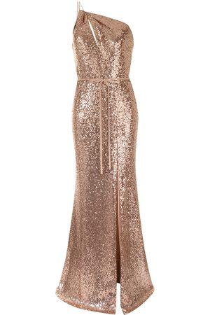 Marchesa Notte Damen Kleider - Kleid mit Pailletten