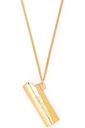 AMBUSH Halsketten - Halskette mit Feuerzeughülle