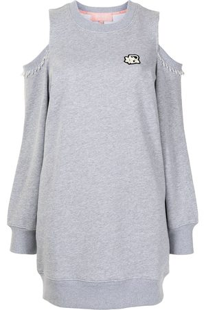 BAPY BY *A BATHING APE® Sweatshirt mit Cut-Outs