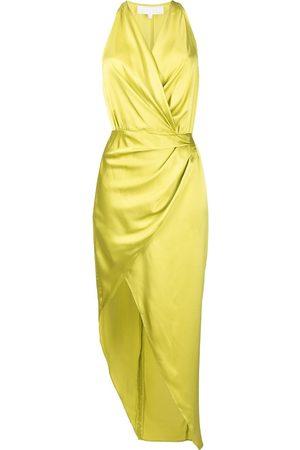 Michelle Mason Kleid aus Seide