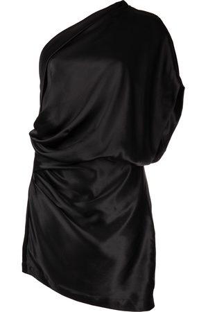Michelle Mason Minikleid aus Seide