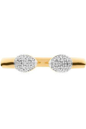 Monica Vinader Fiji Bud Ring
