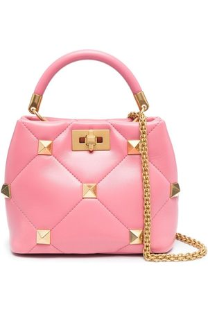 VALENTINO GARAVANI Damen Handtaschen - Kleine Roman Handtasche