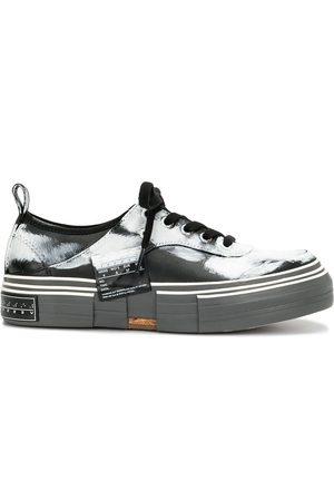 YOHJI YAMAMOTO Damen Sneakers - Plateau-Sneakers