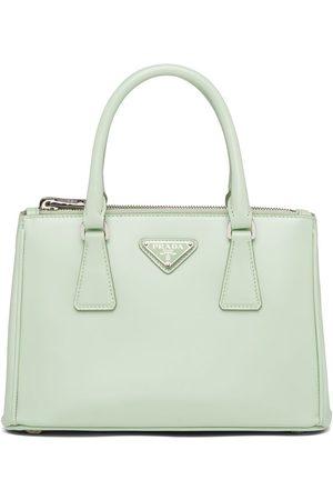 Prada Galleria Handtasche mit Logo