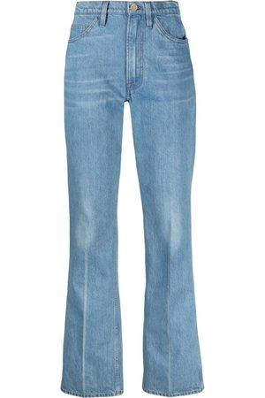 FRAME Ausgestellte Jeans