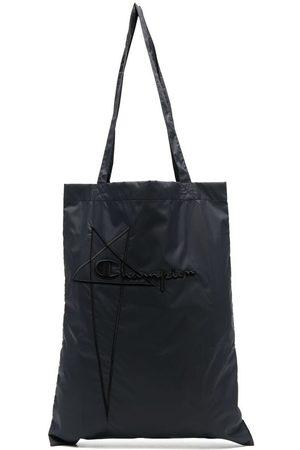Rick Owens X Champion Shopper mit Logo