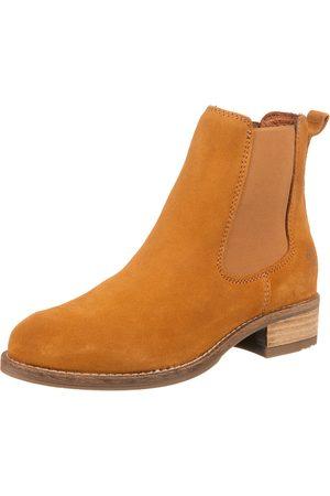 Apple of Eden Chelsea Boots 'Gaby