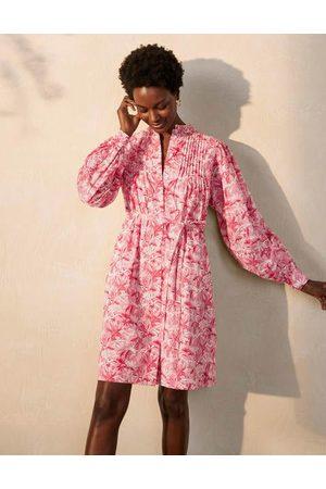Boden Antonia Hemdblusenkleid aus Baumwolle MPK Damen
