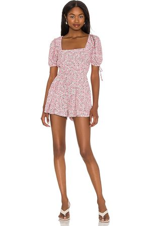 RESA Damen Jumpsuits - Penelope Romper in . Size XS, S, M.