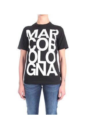 MARCO BOLOGNA Damen T-Shirts - T-Shirt MORDICUS Kurzarm Damen