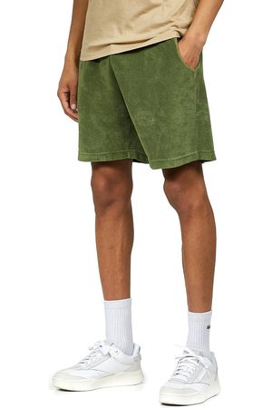 Universal Works Terry Fleece Beach Shorts
