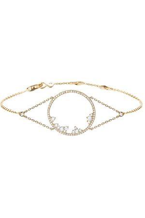 DJULA Armband - Fairytale in Kreisform und mit Diamanten