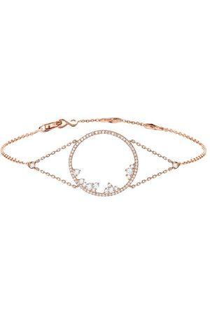 DJULA Damen Armbänder - Armband - Fairytale in Kreisform und mit Diamanten
