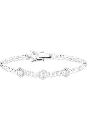 DJULA Damen Armbänder - Armband - Sublissime N2 mit Diamanten