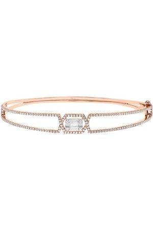 DJULA Damen Armbänder - Armband - funkelnd mit Diamanten