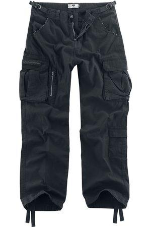 Black Premium by EMP Army Vintage Trousers Cargohose