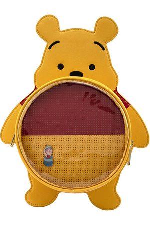 WINNIE THE POEH Loungefly - Winnie Pooh Mini-Rucksack multicolor