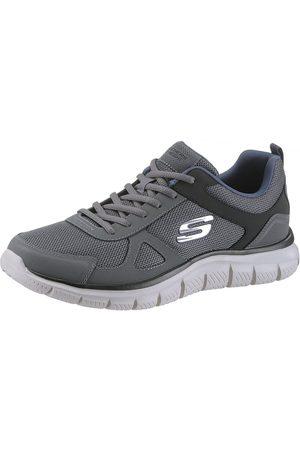Skechers Herren Halbschuhe - »Track-Scloric« Sneaker mit Memory Foam