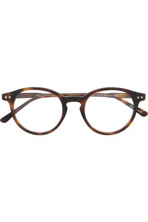 EPOS Runde Brille
