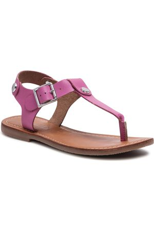 Steve Madden Tally SM11001049-03001-697 Pink Leather