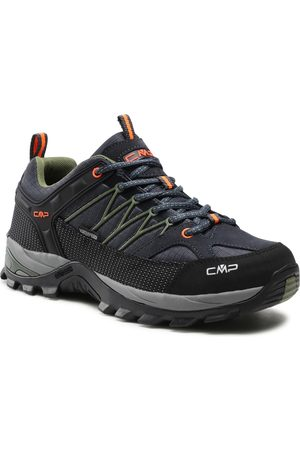 CMP Rigel Low Trekking Shoe Wp 3Q54457 Antracite/Torba 51UG