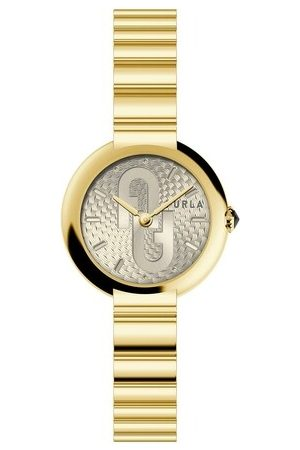 Furla Uhr Cosy Watch gold