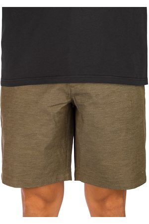 RVCA Herren Shorts - Back In Hybrid Shorts