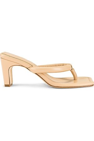 Song of Style Cherie Heel in . Size 5.5, 6, 6.5, 7, 7.5, 8, 8.5, 9, 9.5.