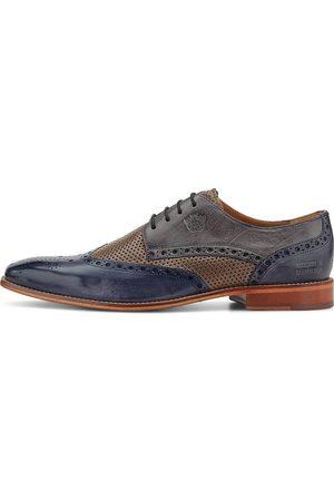 Melvin & Hamilton Herren Elegante Schuhe - Schnürer Martin 15 in , Business-Schuhe für Herren