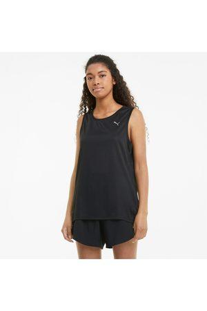 PUMA Damen Tops - Favourite Damen Running Tank-Top